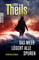 Lone Theils - Das Meer löscht alle Spuren