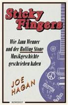 Joe Hagan - Sticky Fingers