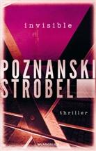 Ursula Poznanski, Arno Strobel - Invisible