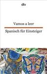 Hildegard Müller, Enn Petermann, Enno Petermann - Vamos a leer / Spanisch für Einsteiger