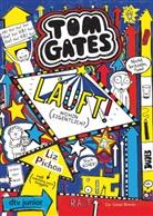 Liz Pichon, Liz Pichon - Tom Gates:  Läuft! (Wohin eigentlich?)