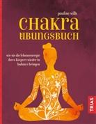 Pauline Wills - Chakra-Übungsbuch