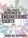 Sunny N. E. Omorodion - New Frontiers in Sciences, Engineering and the Arts
