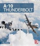 Steve Davies - A-10 Thunderbolt