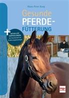 Hans-Peter Karp, Hans-Peter (Dr.) Karp - Gesunde Pferdefütterung