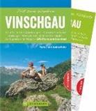 Janina Meier, Marku Meier, Markus Meier, Markus Und Janina Meier - Zeit zum Wandern Vinschgau
