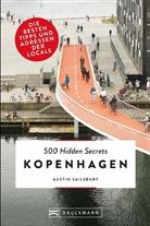 Austin Sailsbury, Austin Salisbury - 500 Hidden Secrets Kopenhagen