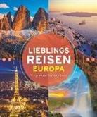Henning Aubel - Lieblingsreisen Europa