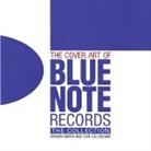 Glyn Callingham, Graha Marsh, Graham Marsh - The Cover Art of Blue Note Records