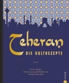Parvin Razavi, Gersin Livia Paya, Arnold Pöschl - Teheran