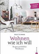 Birgit Stummer - Wohnen wie ich will