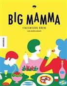 Victor Lugger, Tigran Seydoux, Tigrane Seydoux, Renaud Cambuzat - Big Mamma