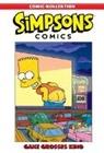 Matt Groening - Simpsons Comic-Kollektion - Ganz großes Kino
