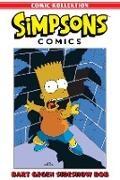 Matt Groening - Simpsons Comic-Kollektion - Bart gegen Sideshow Bob