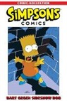 Matt Groening - Simpsons Comic-Kollektion - Bart gegen Sideshow Bob
