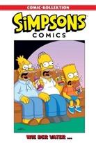 Matt Groening - Simpsons Comic-Kollektion, Wie der Vater