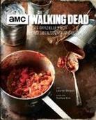Yunhee Kim, Lauren Wilson, Yunhee Kim - The Walking Dead: Das offizielle Koch- und Überlebenshandbuch