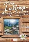 Lis Bahnmüller, Wilfrie Bahnmüller, Wilfried und Lisa Bahnmüller, Janin Meier, Markus und Janina Meier - Meine Lieblings-Alm für Senioren - Bayerische Hausberge