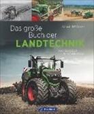 Albert Mössmer - Das große Buch der Landtechnik