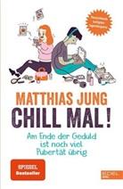Matthias Jung, Steffi von Wolff, Steffi von Wolff - Chill mal!