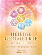Jeanne Ruland - Heilige Geometrie in Aktion