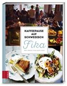 Tine Guth Linse, Milo Kalén, Tine Guth Linse - Kaffeepause auf Schwedisch - FIKA