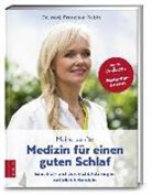 Dr. med. Franziska Rubin, Franziska Rubin, Franziska (Dr. med.) Rubin - Meine sanfte Medizin für einen guten Schlaf