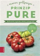 Marion Grillparzer - Prinzip Pure