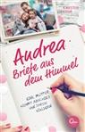 Karsten Kehr - Andrea - Briefe aus dem Himmel