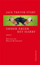 Jack Tr. Story, Jack Trevor Story, Miriam Mandelkow - Immer Ärger mit Harry