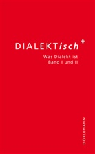 Guido Kalberer, Simone Meier - DIALEKTisch