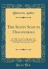 Unknown Author - The Scots Scouts Discoveries