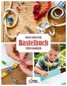 Alic Fernau, Alice Fernau, Katharina Gossow - Das große Bastelbuch für Kinder