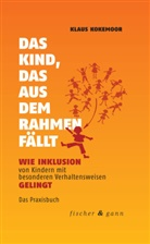Klaus Kokemoor - Das Kind, das aus dem Rahmen fällt
