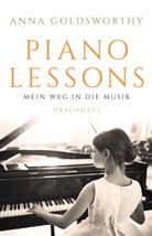 Anna Goldsworthy, Dieter Fuchs - Piano Lessons