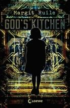 Margit Ruile, Loewe Jugendbücher - God's Kitchen