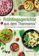 Doris Muliar - Frühlingsgerichte aus dem Thermomix®