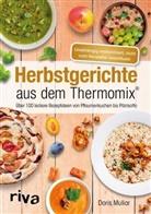 Doris Muliar - Herbstgerichte aus dem Thermomix®