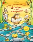 Dirk Hennig, Dirk Hennig - Igel Ignatz und der Schatz im Ententeich. Wo hat man so was schon gesehen?