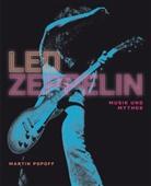 Martin Popoff, Paul Fleischmann - Led Zeppelin