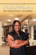 Michelle Johnson - Seeds of Wisdom for Cosmetologists and Barbers