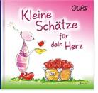 Kurt Hörtenhuber, Hörtenhuber Kurt, Günter Bender, Günther Bender, Bender Günther - Kleine Schätze für dein Herz