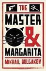 Mikhail Bulgakov, Michail Bulgakow - Master and Margarita