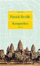 Patrick Deville, Patrick Deville - Kampuchea