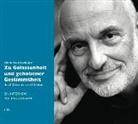 Jens Corssen, Jens Corssen, Isabelle Schernuss, Michael Esser - Als Selbst-Entwickler zu Gelassenheit und gehobener Gestimmtheit durch Erkenntnis und Erleben, 3 Audio-CD (Hörbuch)