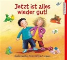 Apenrade, Susa Apenrade, Melanie Manstein, Friederu Reichenstetter, Friederun Reichenstetter, Carol Wimmer... - Jetzt ist alles wieder gut!, 1 Audio-CD (Hörbuch)