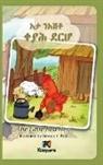 E'Ta N'Ishtey KeYah DeRho - The little Red Hen - Tigrinya Children's Book
