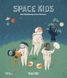 Steve Parker, Andrea De Santis, Angela Sangma Francis, Klein Gestalten, Robert Klanten, Kleine Gestalten - Space Kids