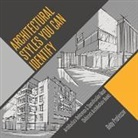 Baby, Baby Professor - Architectural Styles You Can Identify - Architecture Reference & Specification Book | Children's Architecture Books