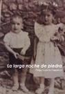 Felipe Gutiérrez García - La larga noche de piedra